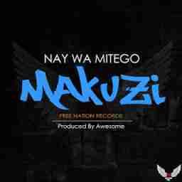 Nay Wa Mitego - Maku (Makuzi)